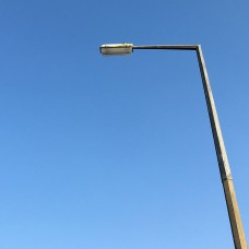 Street Lights image