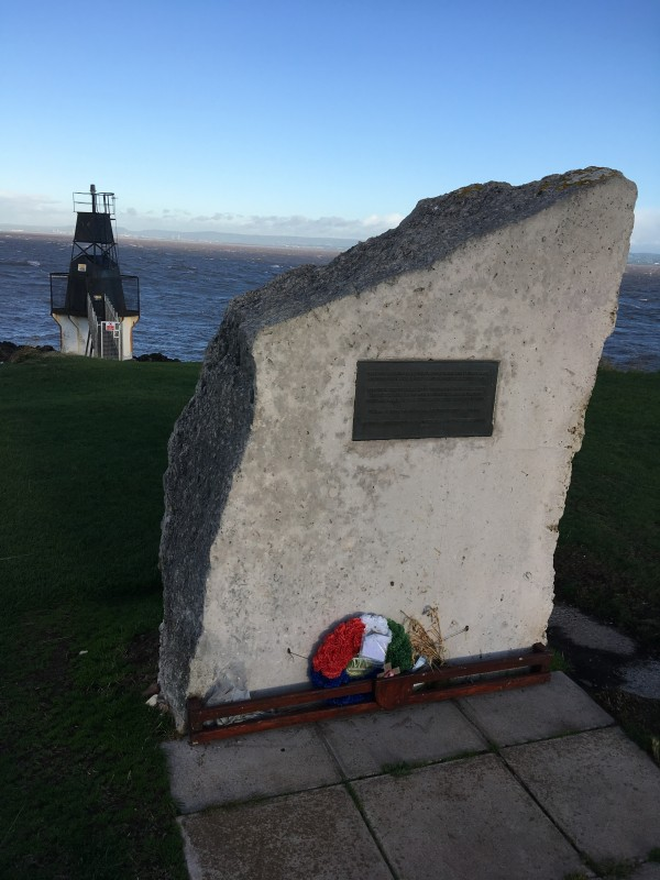 F: Memorial to Merchant Seamen photo